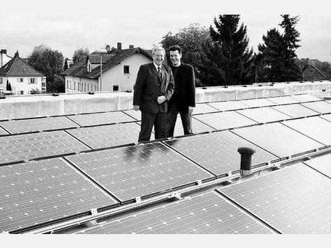 Energie GmbH Landkreis Mühldorf